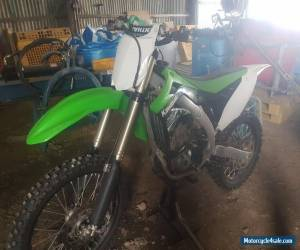 off road motorbike  for Sale