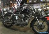 1961 Harley-Davidson Sportster for Sale