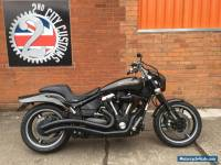 Yamaha Roadstar Warrior XV1700