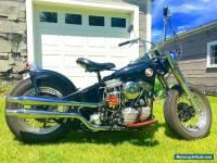 1957 Harley-Davidson Other