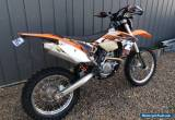 KTM 450 exc 2012  for Sale