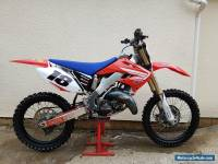 Honda CR 125 2005 HUGE SPEC