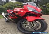 2002 HONDA CBR 600 F Sport Sports Bike 600cc Motorbike  for Sale