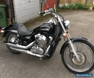 Honda shadow vt 750 for Sale