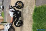 Yamaha Xjr400 cafe racer for Sale