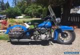1949 Harley-Davidson Touring for Sale