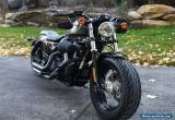 Harley Davidson sportster forty eight XL1200X for Sale
