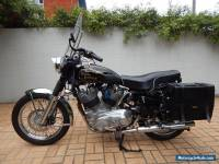 Royal Enfield - Carberry Double Barrel