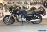 HONDA CB750F2 1995  BLUE for Sale