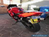 Hyosung gt250r road bike reg + rwc lams approved learner