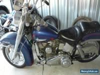 1961 Harley-Davidson Panhead