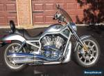 2003 Harley-Davidson VRSC for Sale