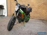 SUZUKI GSX 600F Unfinished project spares or repair Motorbike no reserve 99p