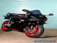 2004 HONDA CBR 1000 RR-4 BLACK