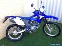 Yamaha TTR 230 LICENCED