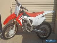 CRF 450R 2014 25 Hours From Factory + $1000 in parts