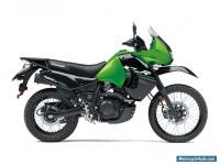 KLR 650 ADVENTURE BIKE LEARNER LEGAL KAWASAKI $7999 RIDE AWAY