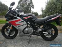 SUZUKI GS 500 F 2005 MODEL WITH LESS THAN 20,000 KS LAMS APPROVED