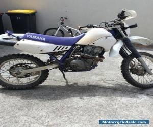 Yamaha TT 350 1995 for Sale