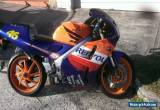 1996 Honda RVF400 LAMS for Sale