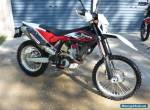 2013 Husqvarna TE449 for Sale