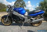 KAWASAKI ZZR 1200 SELLING AS TRADED ONLY $1950 BARGAIN for Sale