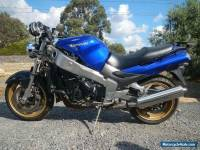 KAWASAKI ZZR 1200 SELLING AS TRADED ONLY $1950 BARGAIN