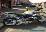 bmw r1200 gs adventure type bike for Sale