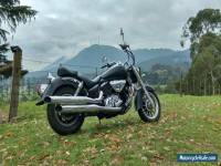 2011 HYOSUNG AQUILA CLASSIC GV650 Cruiser learner approved lams send offers