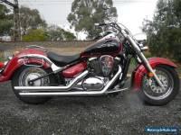 SUZUKI C 50 800cc IN FANTASTIC CONDITION BARGAIN @ $3990