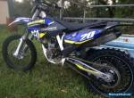 Husqvarna FC 250 2015 for Sale