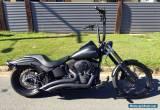 Harley Davidson Softail Night Train for Sale