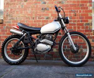 Honda xl250 for Sale