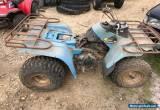 yamaha quad for Sale
