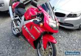 suzuki tl1000r tlr for Sale