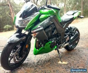 Kawasaki Z1000 ABS 2012 MY13 for Sale
