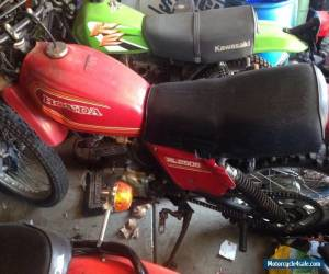1980 Honda Other for Sale