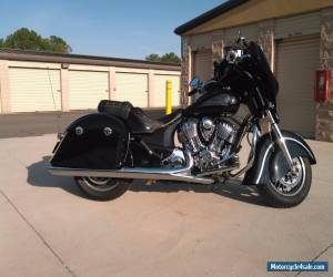2017 Indian Chieftain for Sale