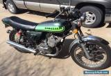 1973 Kawasaki Other for Sale