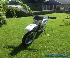 Honda XR 250R for Sale