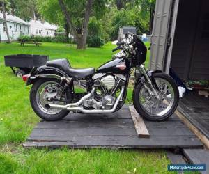 1981 Harley-Davidson Fxe for Sale