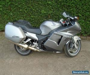 Honda cbr 1100 xx super blackbird for Sale