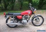 1978 Honda CB for Sale
