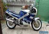 yamaha fzr 750 genesis 1987 for Sale
