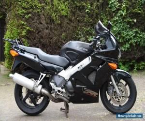 Honda VFR 800 FI - Pre-VTEC. Sports tourer with many extras.  for Sale