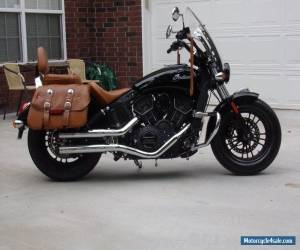 2016 Indian Scout Sixty for Sale
