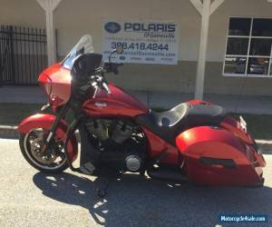 2013 Victory CROSS COUNTRY ABS for Sale