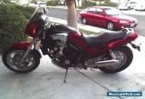 1986 Yamaha FZ for Sale