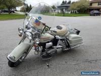 1974 Harley-Davidson Touring
