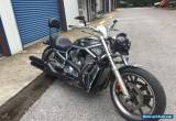 2006 Harley-Davidson VRSC for Sale